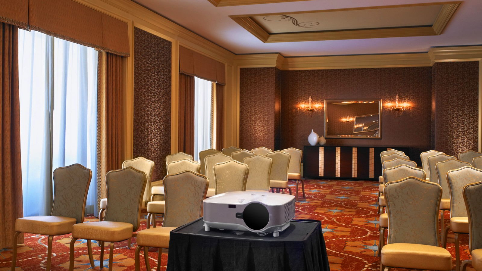 houston meeting rooms Our houston meeting venues can be configured for any kind of event download specification charts and floor plans now to see what best fits your needs.